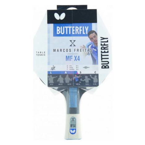 Butterfly MARCOS FREITAS MFX4 - Table tennis bat