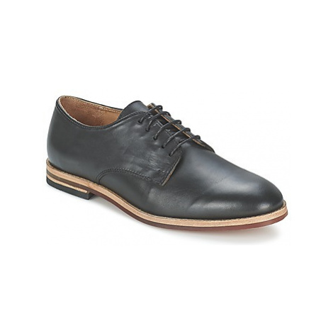 Hudson HADSTONE men's Casual Shoes in Black Hudson London