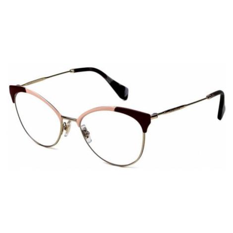 Miu Miu Eyeglasses MU50PV USP1O1