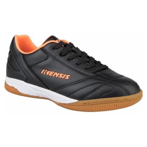 Kensis FOMMO black - Kids' indoor shoes