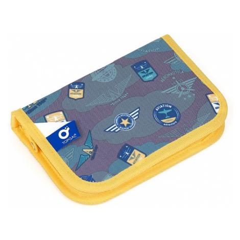 case Topgal CHI 808 - D/Blue