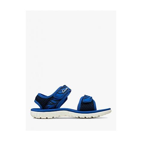 Clarks Children's Surfing Tide Sandals