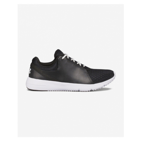Under Armour Squad Sneakers Black