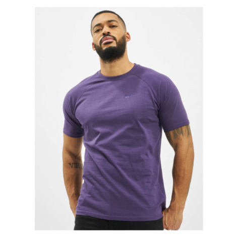 DEF / T-Shirt Kai in purple