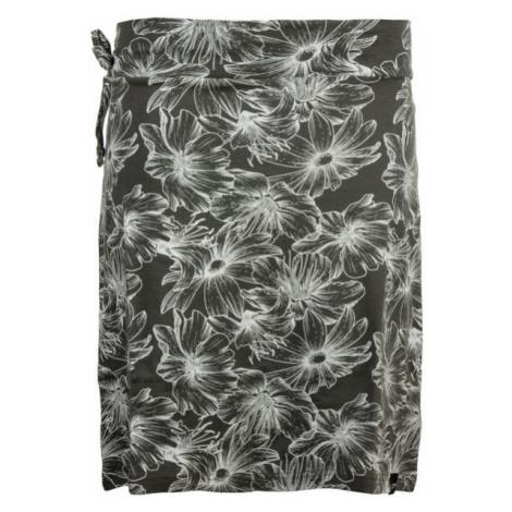 ALPINE PRO JAELA gray - Women's skirt