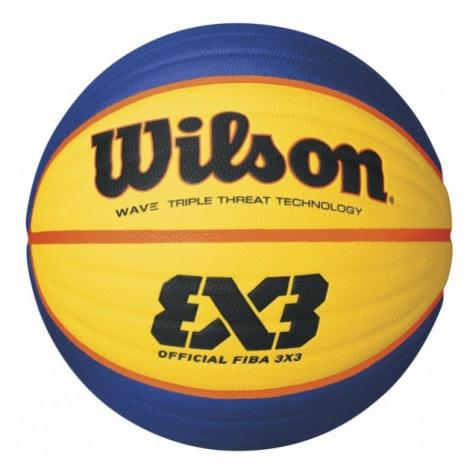 Wilson FIBA 3X3 GAME BSKT - Basketball