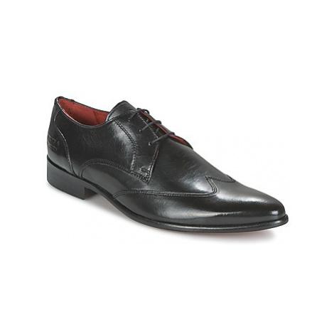 Melvin Hamilton TONI 2 men's Casual Shoes in Black Melvin & Hamilton