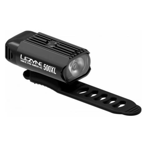 Lezyne LED HECTO DRIVE 400 - Front LED light