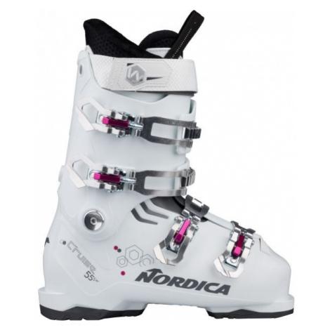Nordica THE CRUISE 55 S W white - Women's ski boots