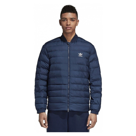 jacket adidas Originals Superstar Outdoor - Collegialite Navy - men´s