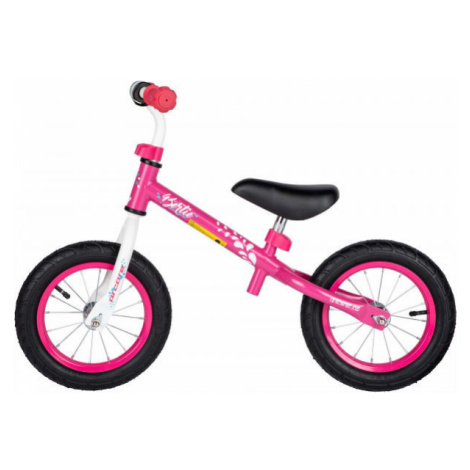Arcore BERTIE pink - Children's push bike