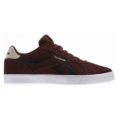 Reebok ROYAL COMPLETE 2LS brown - Men's leisure shoes