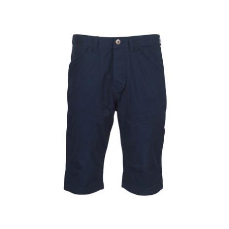 Jack Jones JJINOA men's Shorts in Blue Jack & Jones
