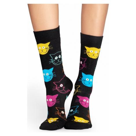 socks Happy Socks Cat - MJA01-9001