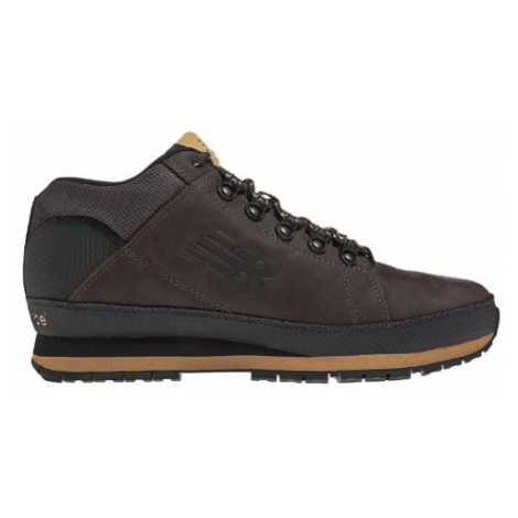 New Balance 754 Shoes - Black