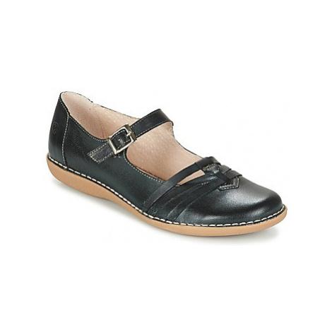 Casual Attitude GERALDINE women's Shoes (Pumps / Ballerinas) in Black