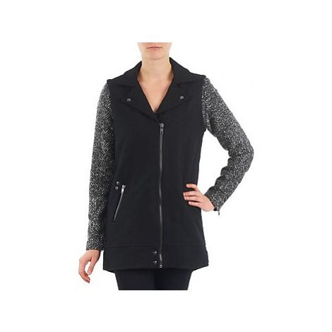 Vero Moda MAYA JACKET - A13 women's Coat in Black