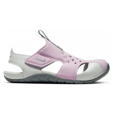 Nike SUNRAY PROTECT 2 PS purple - Kid's sandals