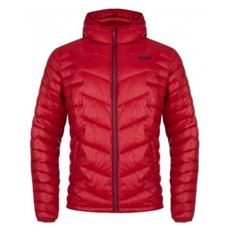Loap JERRYK red - Men's winter jacket