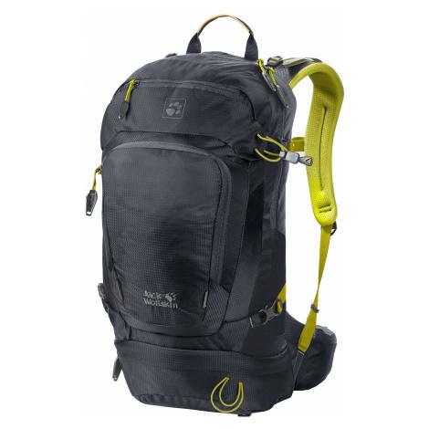 backpack Jack Wolfskin Satellite 24 - Ebony