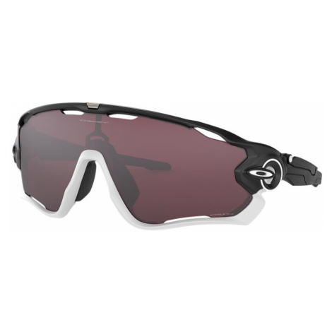 Oakley Man OO9290 Jawbreaker® - Frame color: Black, Lens color: Violet, Size FA-LS/121