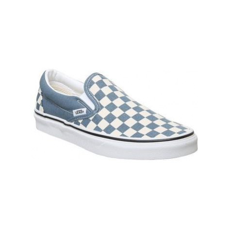 Vans Classic Slip On BLUE MIRAGE TRUE WHITE