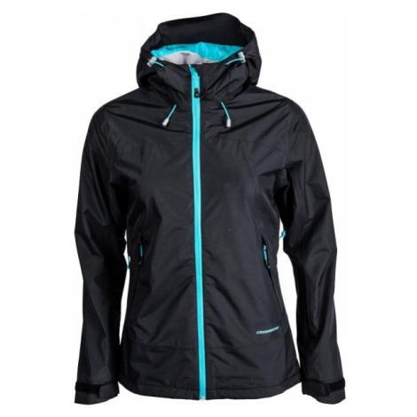 Crossroad MORAY black - Women's outdoor jacket