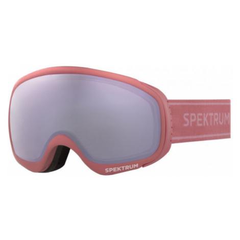 Spektrum MESA JR pink - Kids' ski goggles