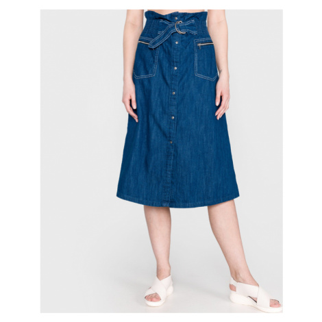 G-Star RAW Tacoma Skirt Blue