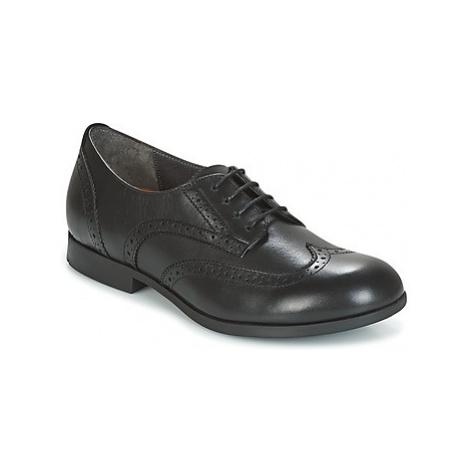 Birkenstock LARAMI LOW women's Casual Shoes in Black