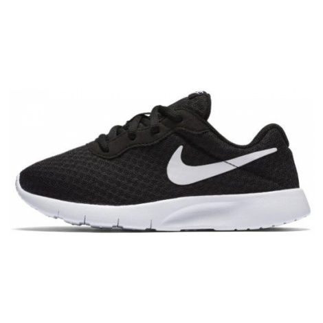 Nike Tanjun Younger Kids' Shoe - Black