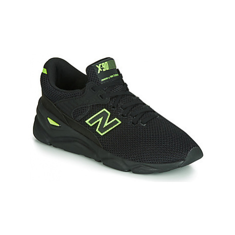 New Balance MSX90 women's Shoes (Trainers) in Black