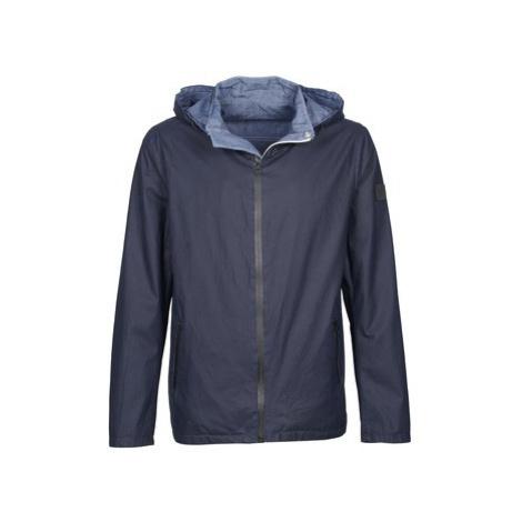 Wrangler W4554VDJU men's Jacket in Blue