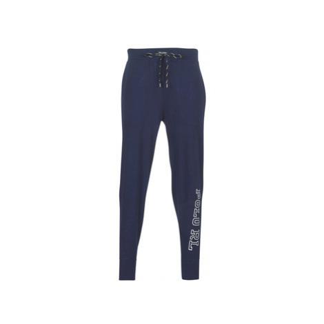 Polo Ralph Lauren JOGGER-PANT-SLEEP BOTTOM men's Sportswear in Blue
