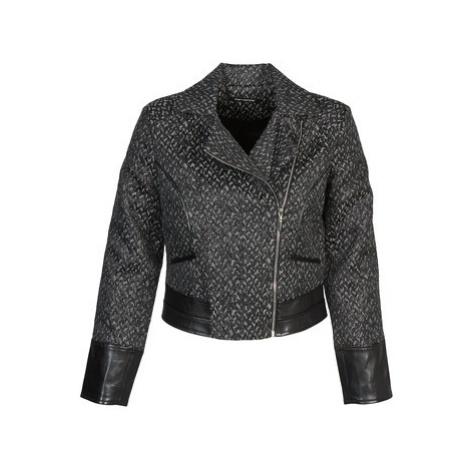Fornarina SELINE women's Jacket in Grey