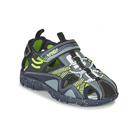 Primigi 3460200 boys's Children's Sandals in Grey