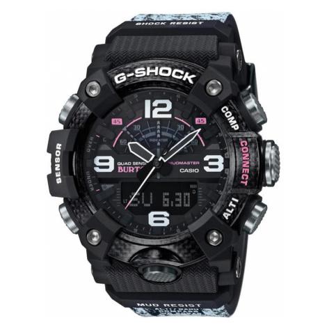 G-Shock Watch Mudmaster Burton Limited Edition Casio
