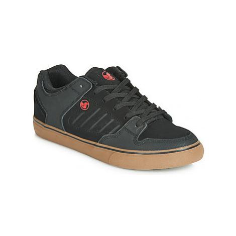 DVS MILITIA CT men's Shoes (Trainers) in Black