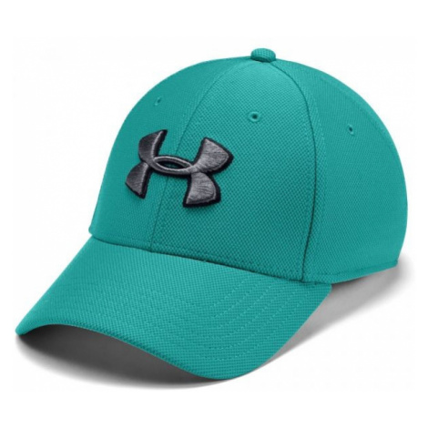 Under Armour BLITZING 3.0 CAP green - Men's baseball cap
