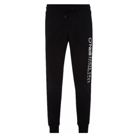 O'Neill LM ONEILL LOGO JOGGER PANTS black - Men's sweat pants