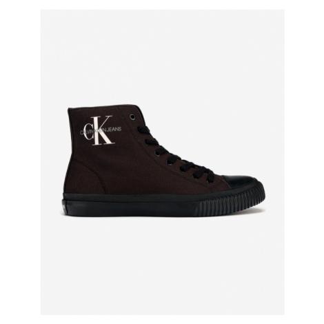 Calvin Klein Idelle Sneakers Black
