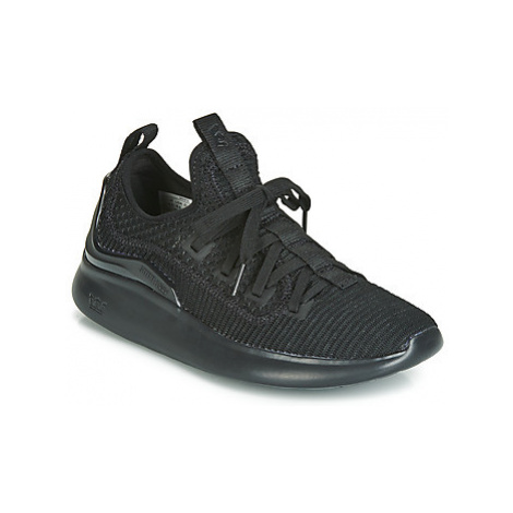 Supra FACTOR women's Shoes (Trainers) in Black