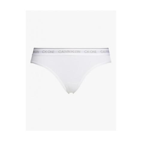 Calvin Klein CK One Logo Bikini Briefs