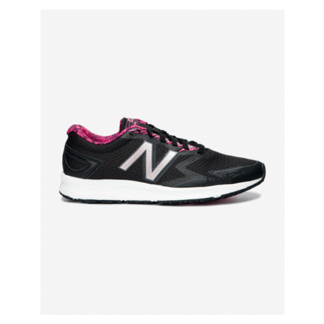 New Balance Sneakers Black