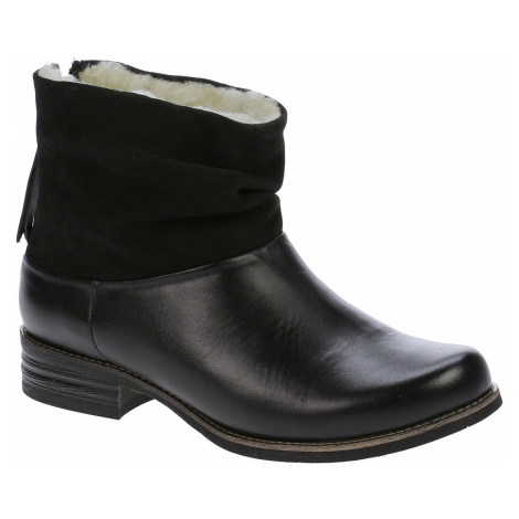 shoes Betty Blue VK317019 - Black