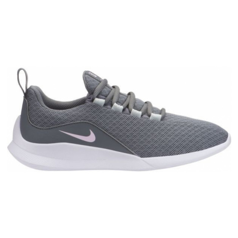 Nike VIALE grey - Girls' leisure shoes