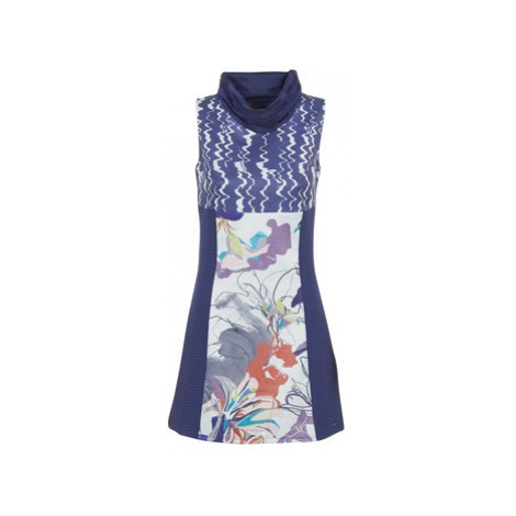 Smash JOHANNA women's Dress in Blue