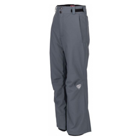 Rossignol BOY SKI PANT blue - Children's ski pants