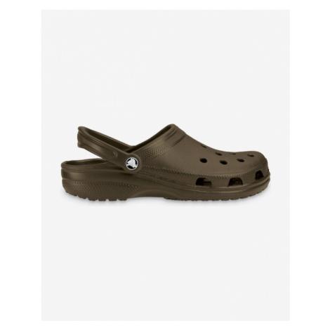Crocs Classic Crocs Brown