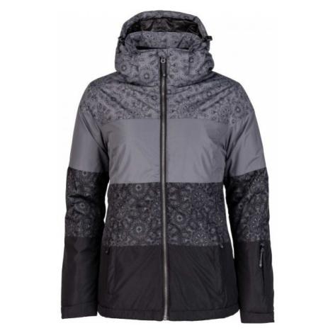Willard LOLITA black - Women's snowboard jacket